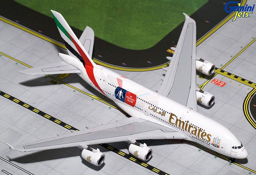 Emirate A380