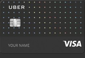 Barclays Uber Credit Card