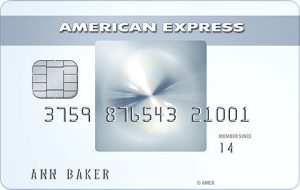 American Express Everyday Credit Card