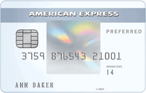American Express Everyday Preferred Credit Card