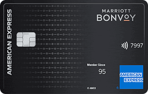 American Express marriott bonvoy brilliant credit card