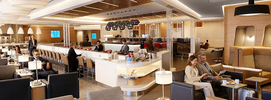 Flagship Lounge American