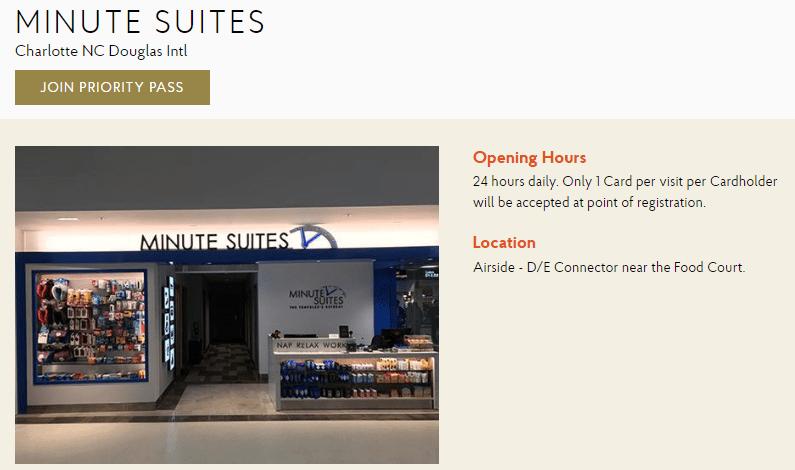 Minute Suites CLt