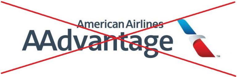 AAdvantage Logo