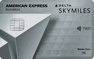 Delta Platinum Business American Express