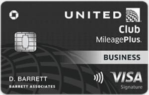 United Club Business
