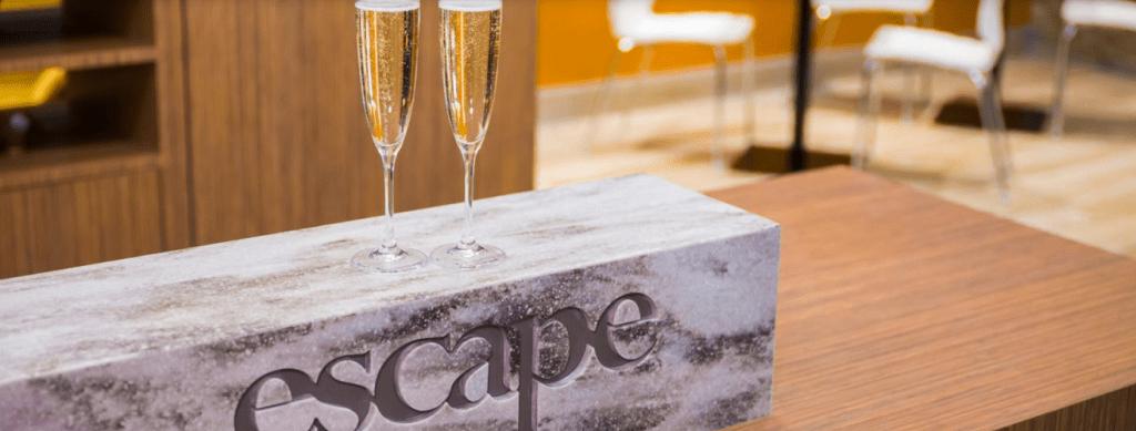 Escape Lounges