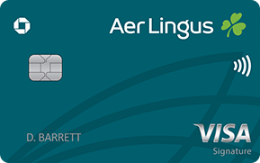 Aer Lingus Credit Card