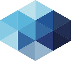 JetBlue Mosaic Badge
