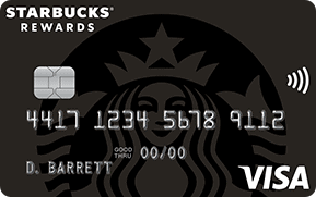 Chase Starbuck Card