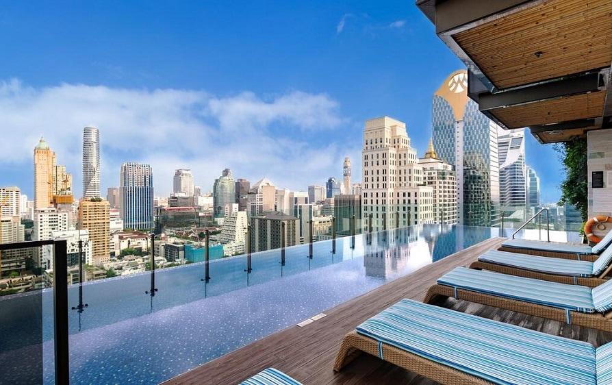 Hotel Indigo Bangkok IHG