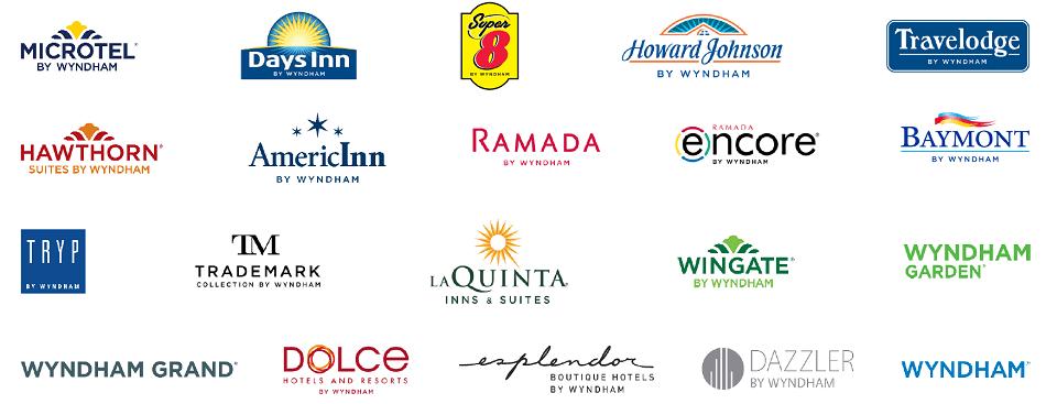 Wyndham Hotels Brands