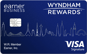Barclays Wyndham Rewards Earner Business