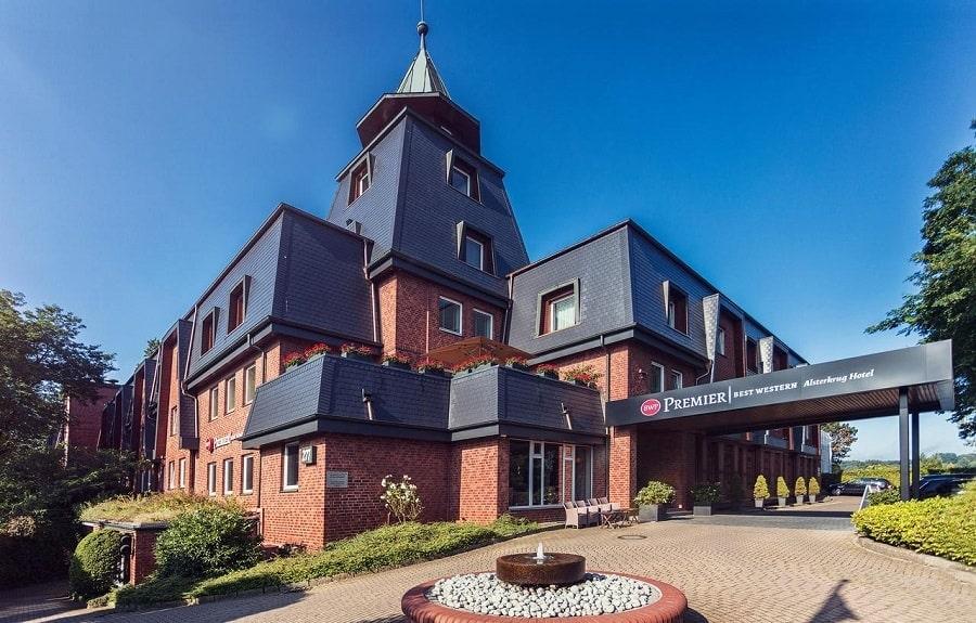 Best Western Premier Alsterkrug Hotel (Hamburg)