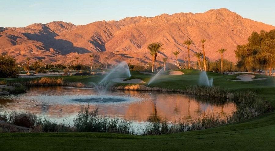 Borrego Springs Resort & Golf Club
