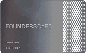 Founderscard Charter Member min