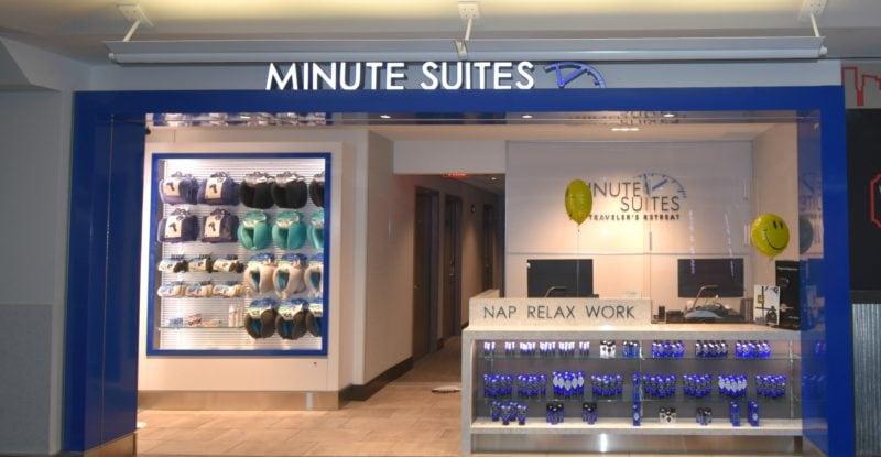 Minute Suites BWI
