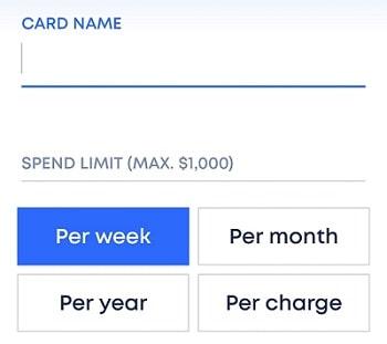 Oxygen Virtual Cards for Merchants