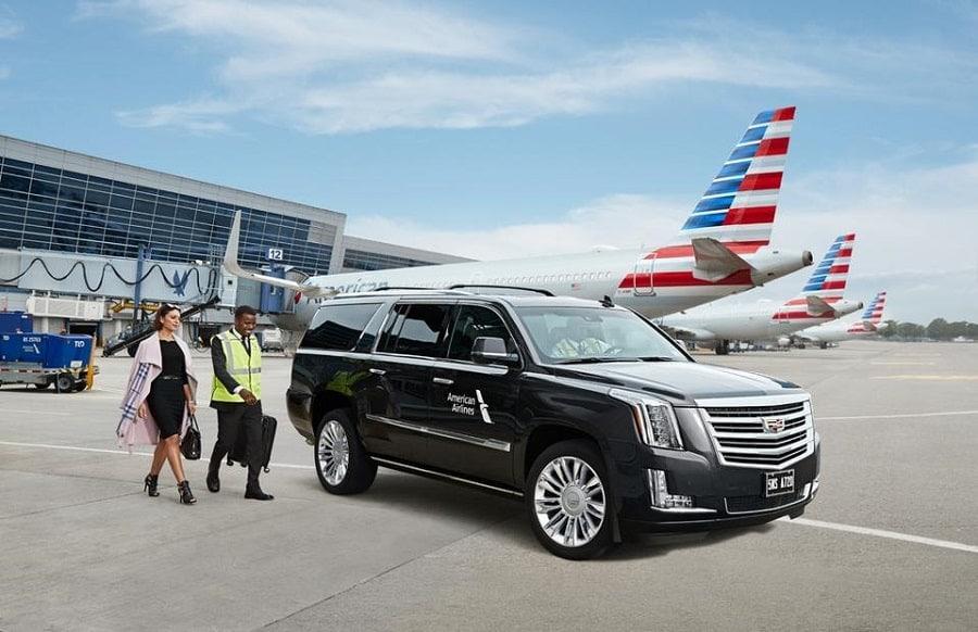Concierge Key Cadillac Transfers