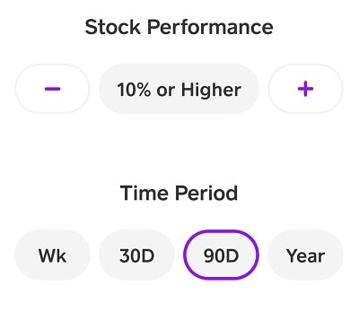 Cash App Investing Research