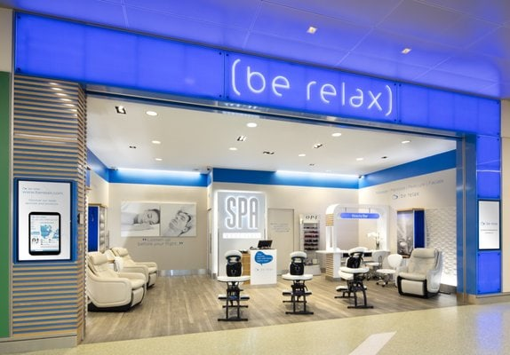 Be Relax Spas Featured Image