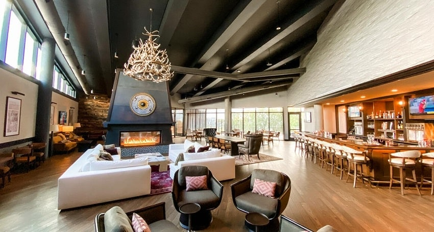 Omni Viking Hotel