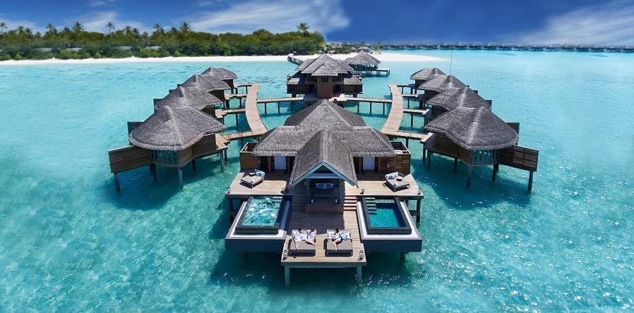 Vakkaru Maldives Visa Signature