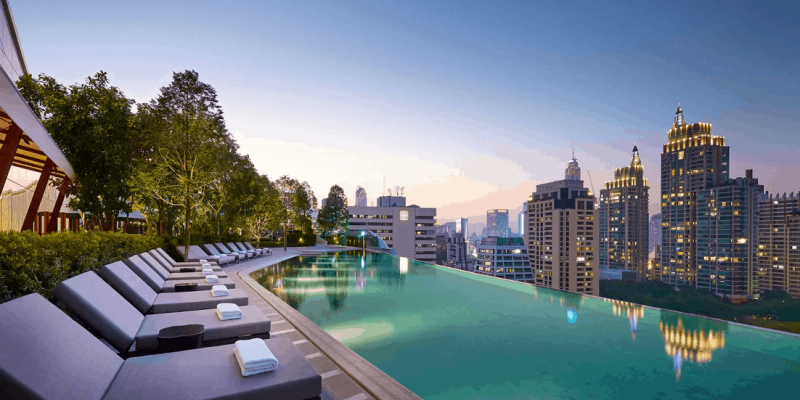 Photo: Park Hyatt Bangkok